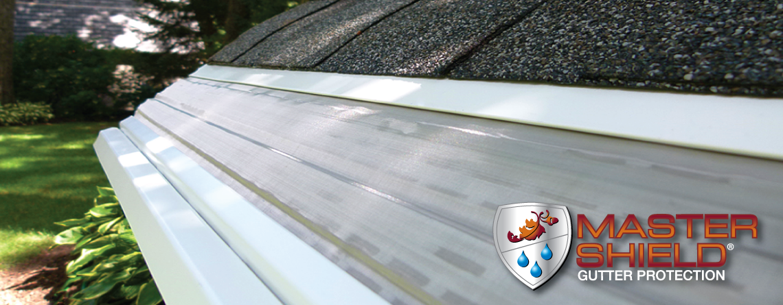 Mastershield Gutter Protection From Mgp Manufacturing
