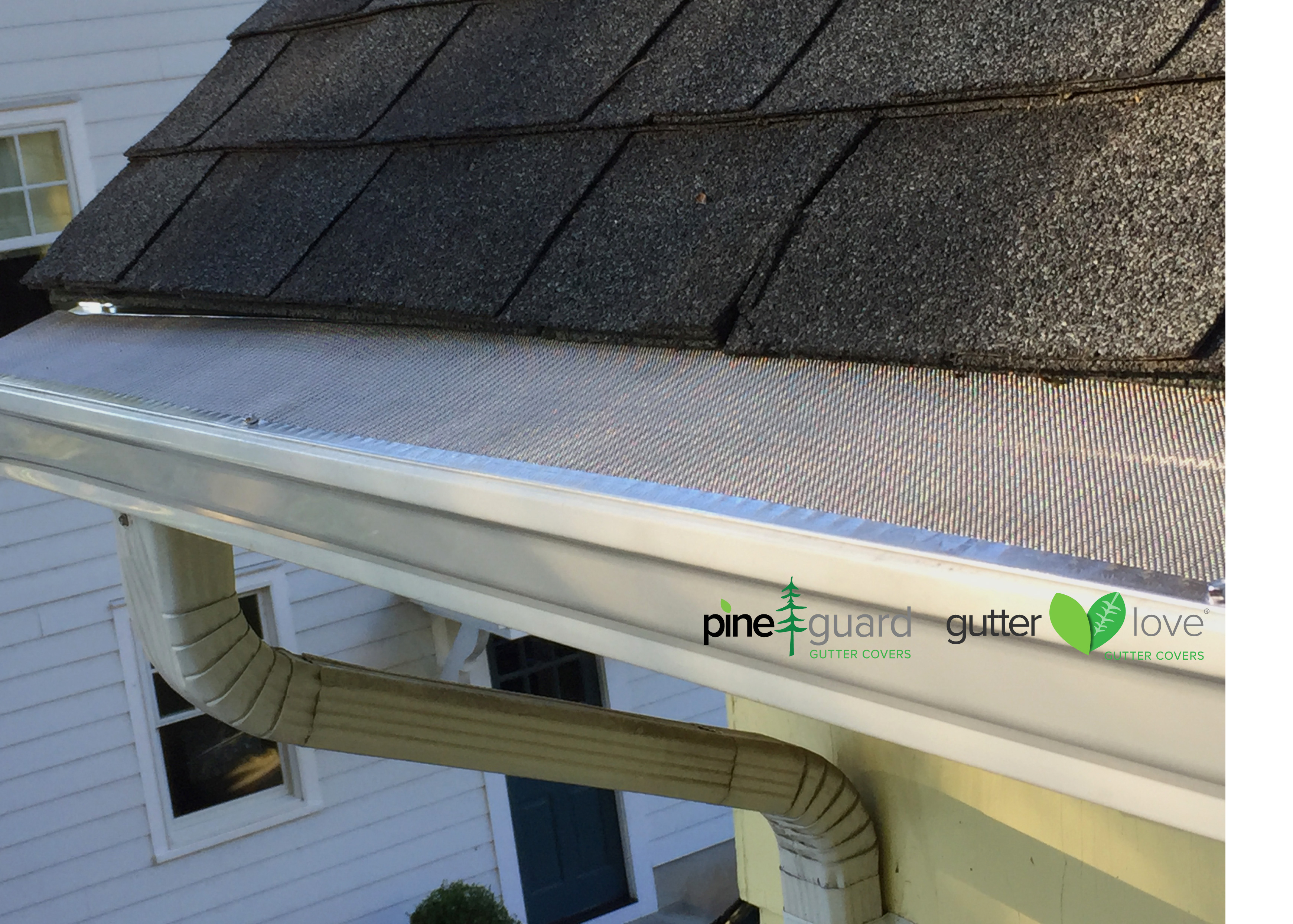 Gutterlove Gutter Covers Gutter Guards Microfiltration